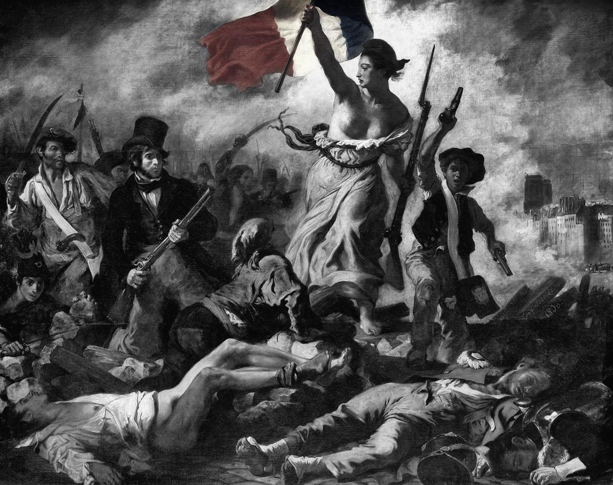 14 juli frankrijk nationale feestdag