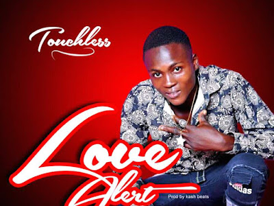 DOWNLOAD MP3: Touchless - Love Alert