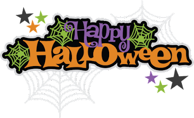 Happy Halloween wishes 2016 transparent