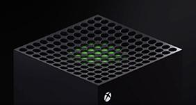 Taille Xbox série X