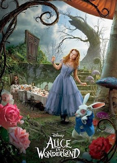 Watch Alice in Wonderland (2010) Full Movie Free Online
