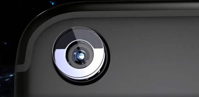 Camon CM Camera Spec