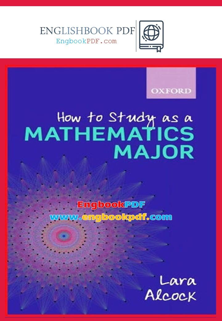 How to Study as a Mathematics Major PDF