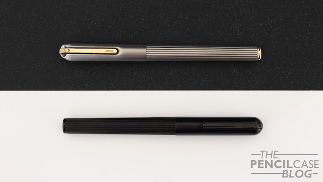 Lamy Imporium Fountain pen Review