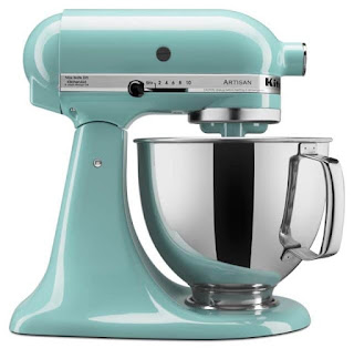 Steamy Kitchen wants you to be able to bake all of your favorites this year so they're giving you a chance to enter every day to win a Kitchen Aid Stand Mixer!