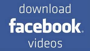 كيفيه تحميل فيديو من الفيسبوك
