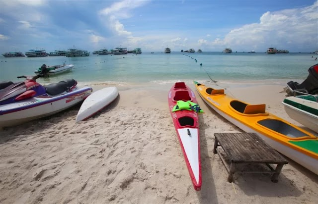 Tips for travelers who want to explore Nam Phu Quoc