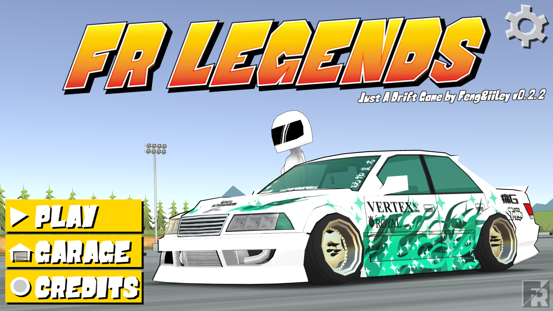 Code Livery Fr Legends, Skin Mobil Fr Legends, Kumpulan Livery Fr Legends