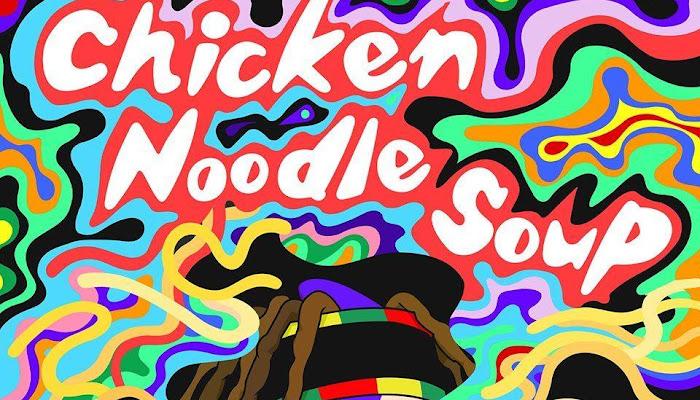 J-hope - Chicken Noodle Soup (feat. Becky G) Lyrics
