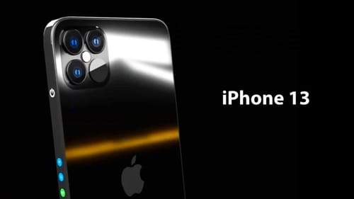 Leak has revealed Apple's plans for the iPhone 13 in 2021