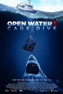 Open Water 3: Cage Dive / В открити води 3 (2017)