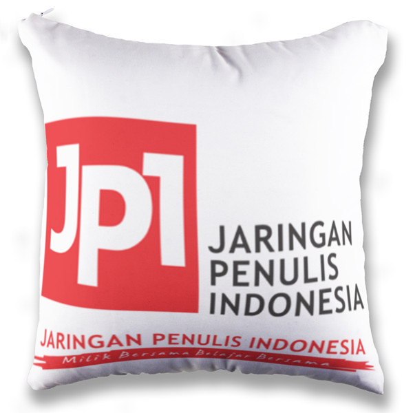 Official Merchandise Jaringan Penulis Indonesia
