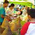 Harga Makanan di Pasar Kuliner Pasar Kaget CFD Soreang