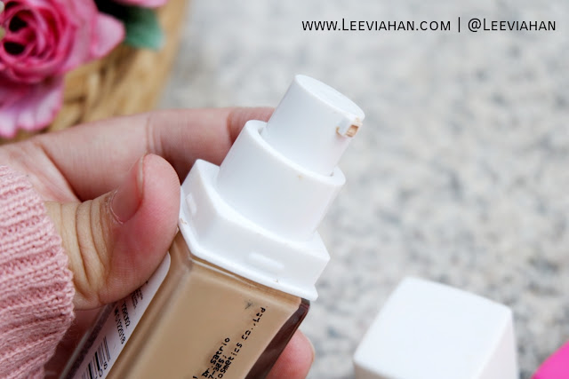 Maybelline Superstay Foundation Indonesia, Maybelline Indonesia, Foundation Maybelline Indonesia