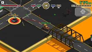 Smashy Road: Arena Apk v1.1.8 Mod