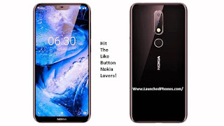 HMD Global is working on their upcoming  Nokia X7 as well as Nokia X5 are coming afterwards Nokia X6