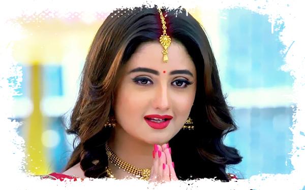bhojpuri actress Rashmi Desai