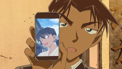 Detective Conan Episode 942