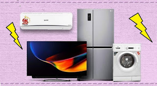 [UP to 60% Off] TVs & Appliances