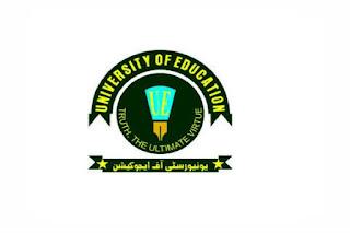 University of Education UE Lahore Jobs 2021 Latest – Web.ue.edu.pk/jobs