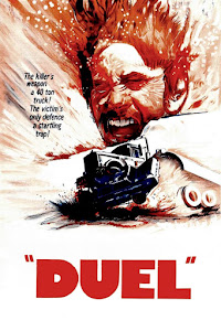 Duel Poster