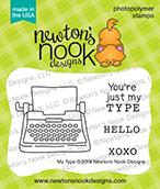 http://www.newtonsnookdesigns.com/my-type/