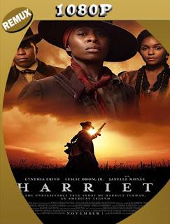 Harriet (2019) REMUX [1080p] Latino [GoogleDrive] SilvestreHD