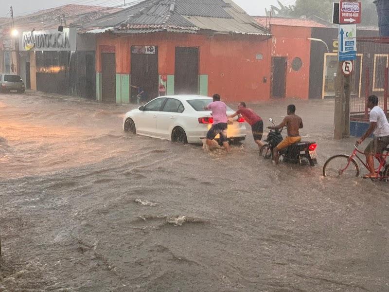 Defesa Civil irá repassar 153 mil reais para o município de Trizidela do Vale-MA