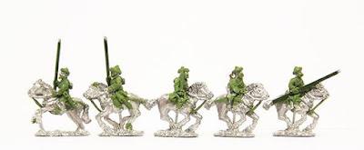 Bengal irregular cavalry