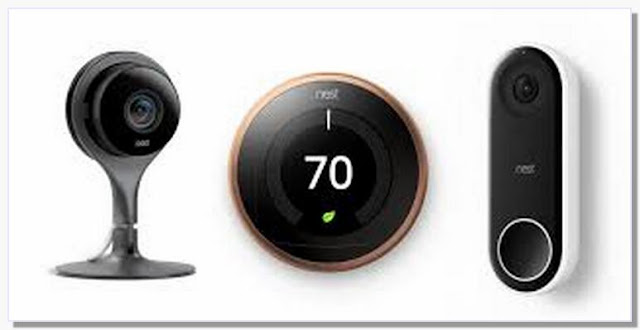 Lowes nest thermostat 3rd generation