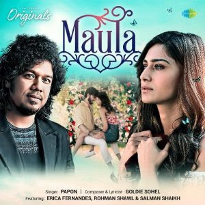 Maula – Papon (2020)