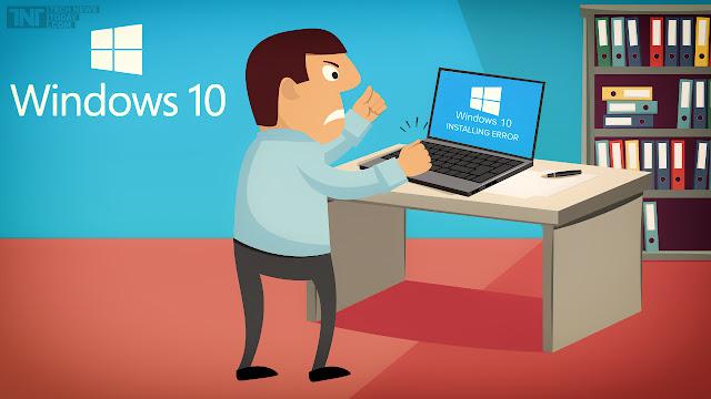 Cara Mengatasi Segala Jenis Error Dll is Missing di Windows 7/8/10