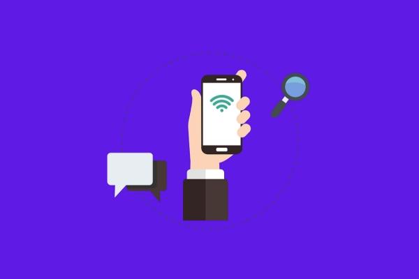 Cara Berbagi Sandi Wifi Di Xiaomi Dengan Barcode