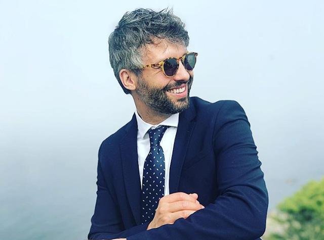 [Entrevista] Marc Parejo ('Acacias 38')