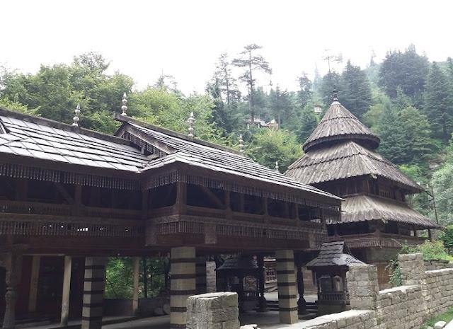 Naggar, Best Places to visit in Himachal Pradesh