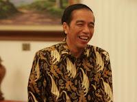 Ditanya ke Mana Saat Demo 212? Ini Jawaban Jokowi