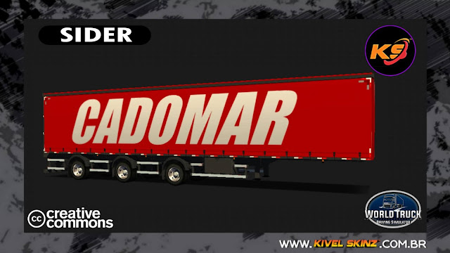 SIDER - CADOMAR