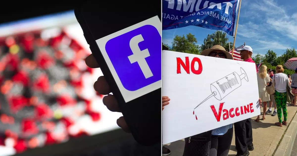 Facebook Bans All Anti-Vaccination Misinformation On The Platform