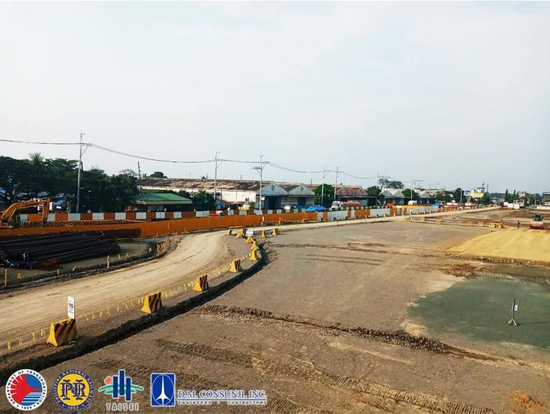 PNR Train to Connect Malolos and Tutuban Divisoria in Just 35 Minutes