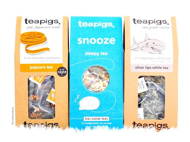 Teapigs Tea Review