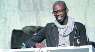 Black Coffee, the multi-award-winning African artist's real name is Nkosinathi Maphumulo.