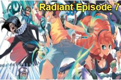 Radiant Episode 7 Subtitle Indonesia