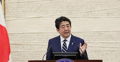 Status Keadaan Darurat Jepang Resmi Dicabut.