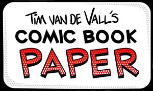 http://comicbookpaper.com/