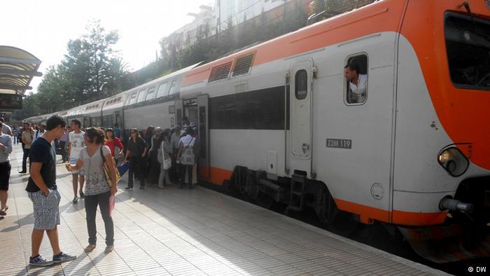 توقف وتعديل عدد من رحلات القطار السبت والأحد