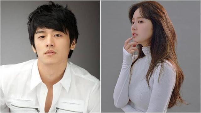 Meeting in Korean Drama 'Bad Love', Shin Go Eun and Yoon Jong Hwa Will Have a Wedding May 2021