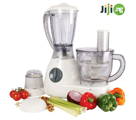 Which Blender To Buy?