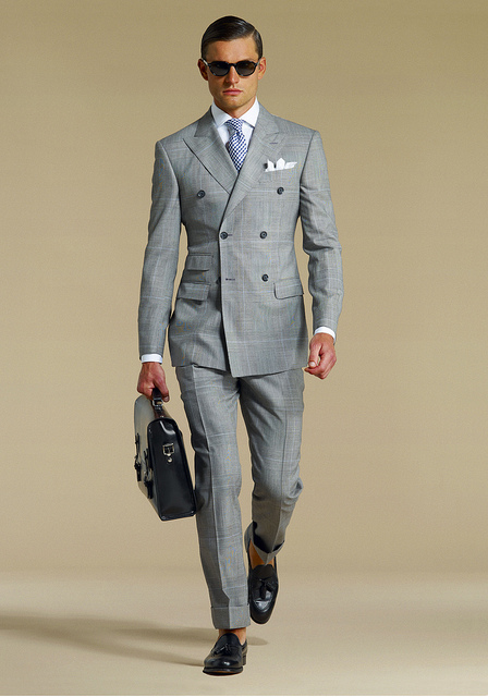 StyleMounties: Men's Shoe Primer