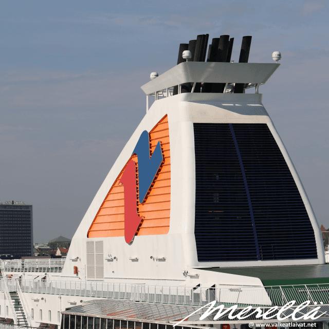 Tallink Tallinna