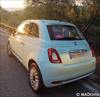 Alquiler de coches en Ibiza